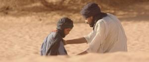 A scene from 'Timbuktu' by Abderrahmane Sissako