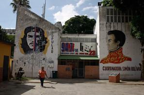 VENEZUELA-COLECTIVOS/