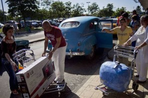 From 2008-2011, Caracas transferred US$18 billion dollars to Havana in loans, investment, or gifts, the Association for the Study of the Cuban Economy (ASCE) disclosed in a report