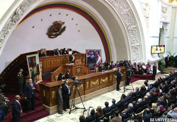 Venezuela forex system