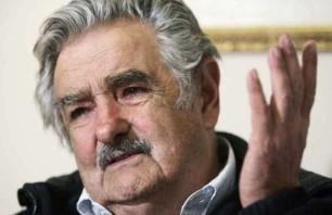 Uruguayan President José Mujica
