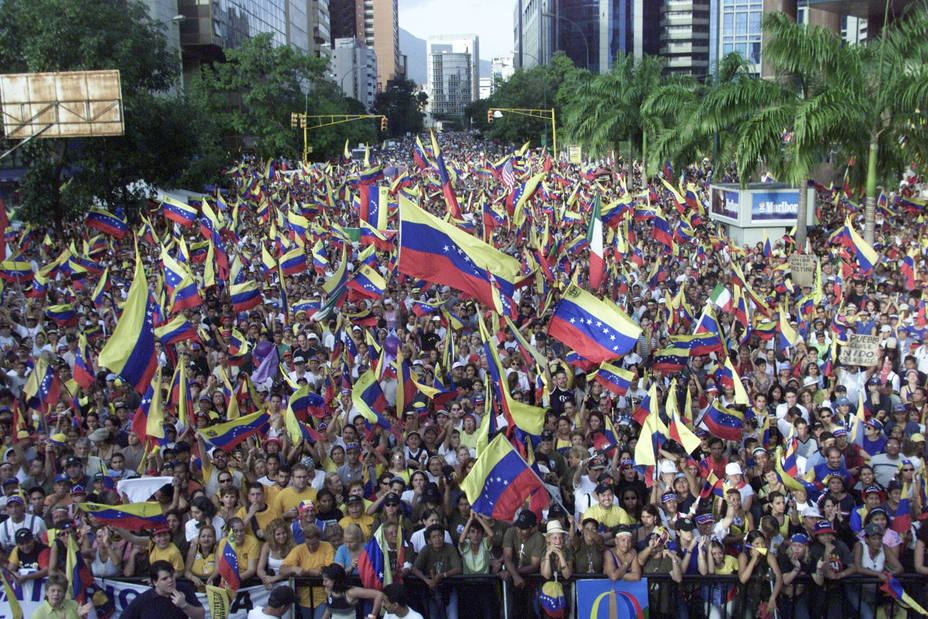 "In the opinion of the constitutionalist attorney, ""suspension of guarantees"" does not exist in the Venezuelan Constitution"