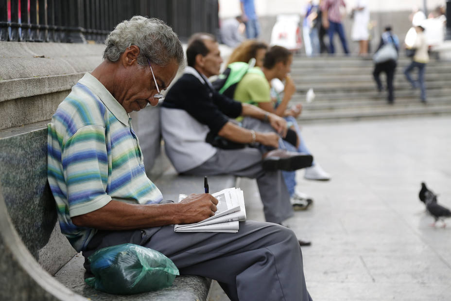 21% of Caracas residents will be 60 years and more in 2040, a research found