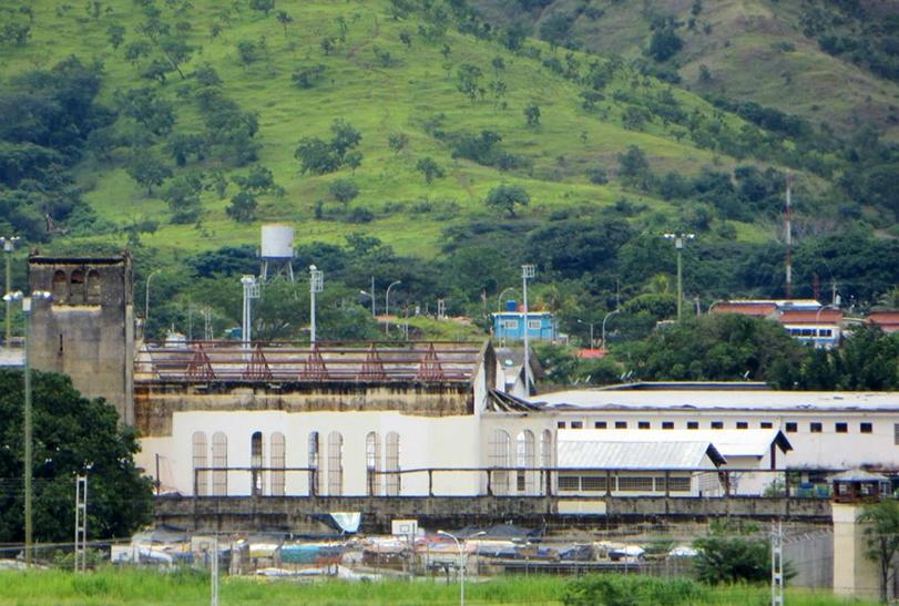 General Penitentiary of Venezuela