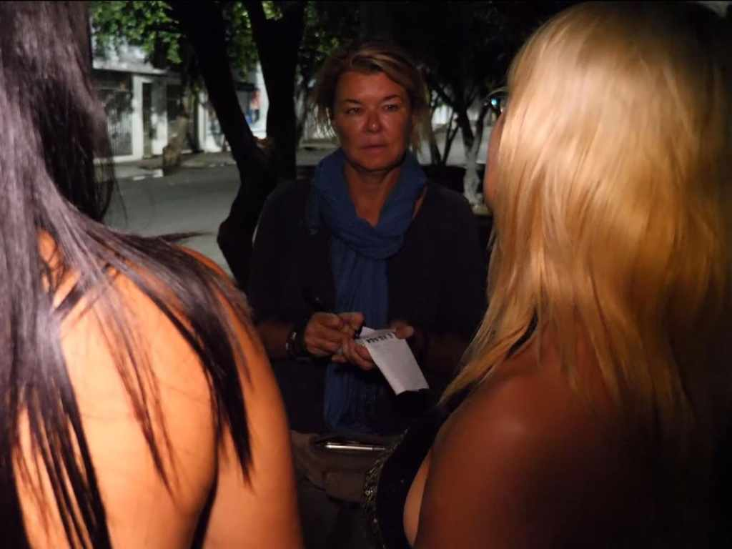 venezuelan women turn to sex work in colombia amid